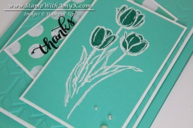 Blessed Easter 3 - Stamp With Amy K