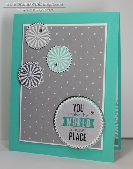 Starburst Sayings 2 - Stamp With Amy K
