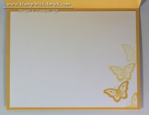 Papillon Potpourri 1 - Stamp With Amy K