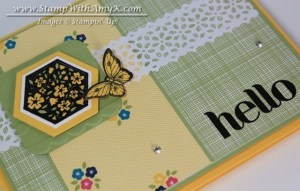 Papillon Potpourri - Stamp With Amy K