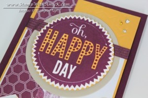 Starburst Sayings 3 - Stamp With Amy K