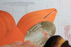 Curvy Keepsake Box - Stamp With Amy K
