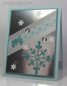 Letterpress Winter 1 - Stamp With Amy K