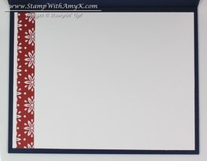 Trim the Tree DSP Stack - Stamp With Amy K