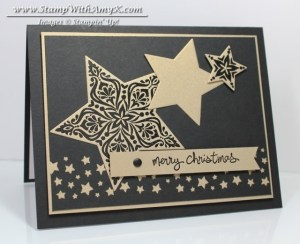 Bright & Beautiful 1 - Stamp With Amy K