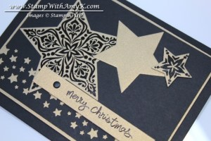 Bright & Beautiful 3 - Stamp With Amy K