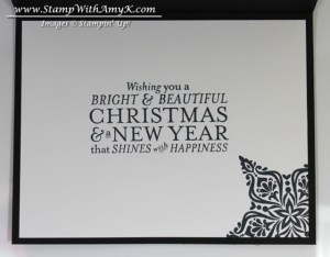 Bright & Beautiful 4 - Stamp With Amy K