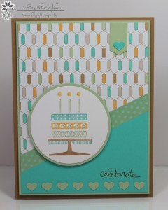 Embellished Events 2 - Stamp With Amy K