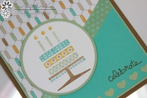 Embellished Events 3 - Stamp With Amy K
