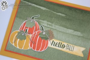 Fall Fest 2 - Stamp With Amy K