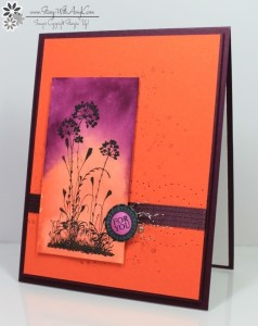 Serene Silhouettes 1 - Stamp With Amy K