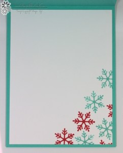 Trendy Trims 4 - Stamp With Amy K