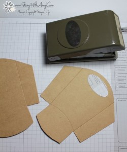 Fry Box Tutorial 3 - Stamp With Amy K