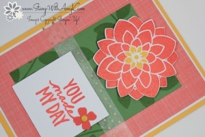Crazy About You 3 - Stamp With Amy K