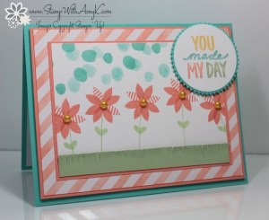 Best Day Ever 1 - Stamp With Amy K