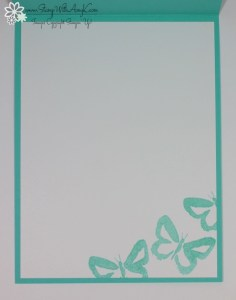 Build a Bouquet 4 - Stamp With Amy K