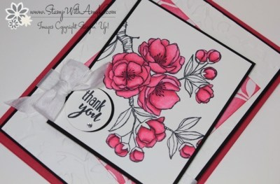 Indescribable Gift 3 - Stamp With Amy K