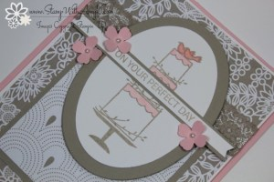 Your Perfect Day 3 - Stamp With Amy K