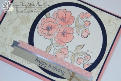 Indescribable Gift 3 - Stamp With AmyK