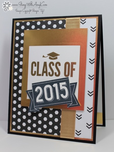 Class of 2015 1 - Stamp With Amy K