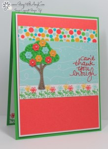 Sprinkles of Life 1 - Stamp With Amy K