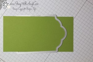 Bountiful Borders 5 - Stamp With Amy K