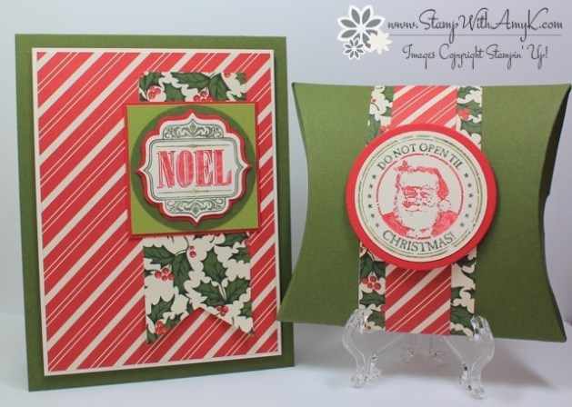 Antique Tags - Stamp With Amy K