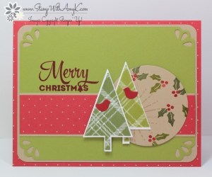 Lots of Joy 2 - Stamp With Amy K