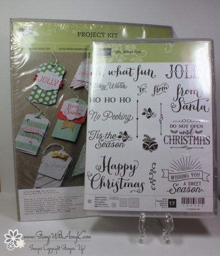 Blog Candy - Stamp With Amy K