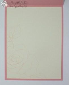 Rose Wonder 4 - Stamp With Amy K