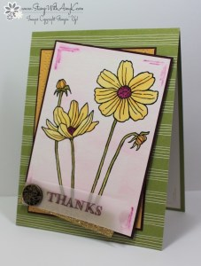 Helping Me Grow 2 - Stamp With Amy K