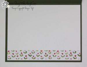 Botanicals For You 4 - Stamp With Amy K