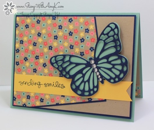 Greatest Greetings - Stamp With Amy K