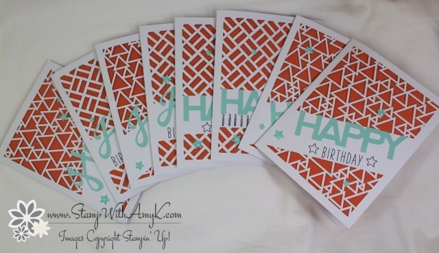May Paper Pumpkin - Stamp With Amy K