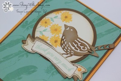 Basket For You 3 - Stamp With Amy K