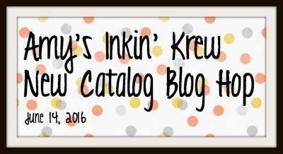 Inkin' Krew Blog Hop