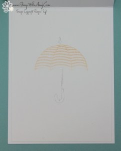 Weather Together 4 - Stamp With Amy K