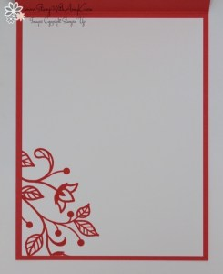 Flourishing Phrases 5 - Stamp With Amy K