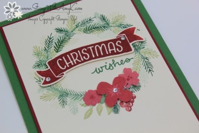 Time of Year 3 - Stamp With Amy K