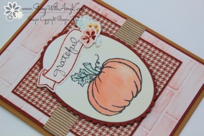 Jar of Haunts 3 - Stamp With Amy K