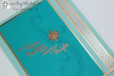 Star of Light 3 - Stamp With Amy K