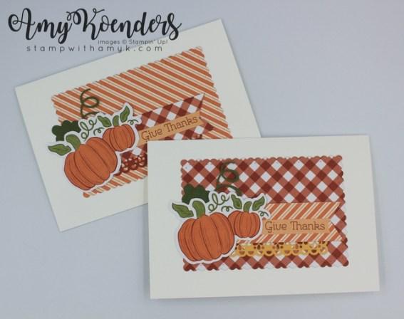 Halloween 2020 Paper Pumpkin My Paper Pumpkin – Stamp With Amy K