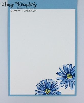 Stampin' Up! Colors & Contour You're Amazing Card