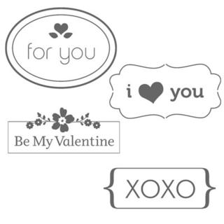 Valentineset