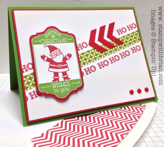 Tag It, Oh Goodie!, Stampin' Up!, Brian King, PP160