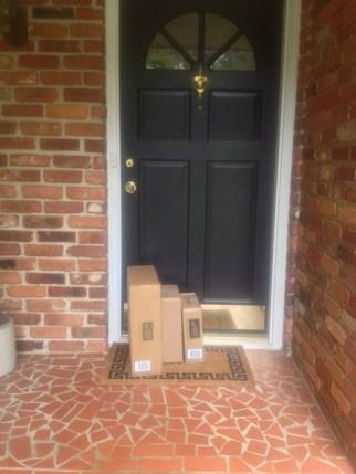 order received!