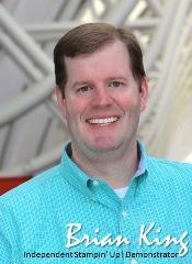 Brian King