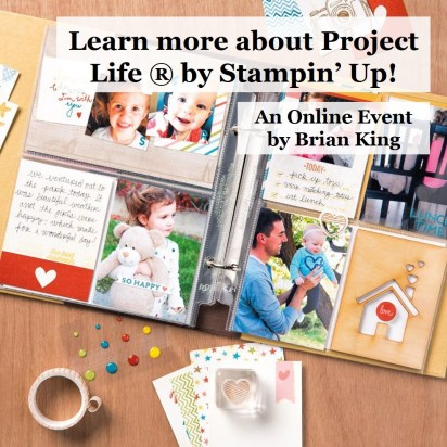 project life party