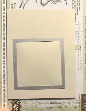 1 - Crop a scalloped square