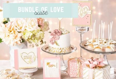 Bundle of Love Suite, Stampin' Up!